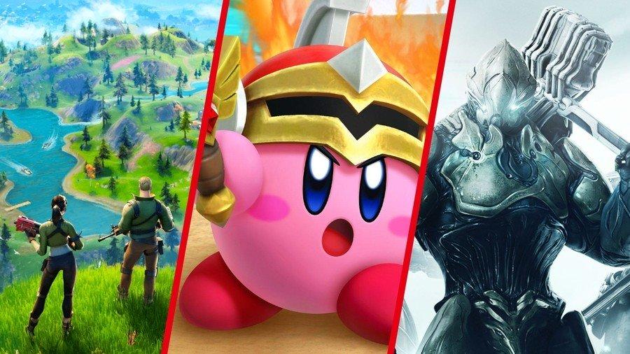 Los Mejores Juegos Gratis Para Descargar En Nintendo Switch Fullcodigos