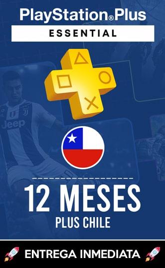 PLUS 12 MESES (CHILE)