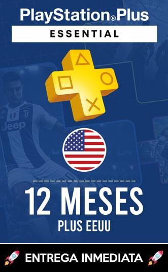 PLUS 12 MESES (EEUU)