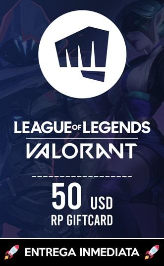 50 USD (LAS)